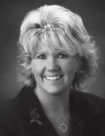 Judy Garner