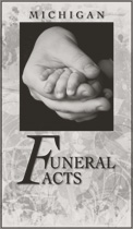 Funeral Facts cover