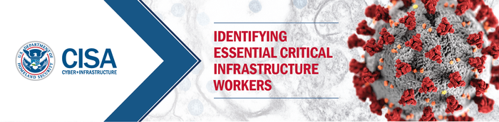 Identifying Funeral Home Staff as Critical Infrastructure Workers