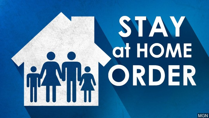Governor Issues Stay-At-Home Order Funeral Home Staff Excluded